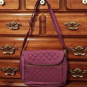 Travel on bag